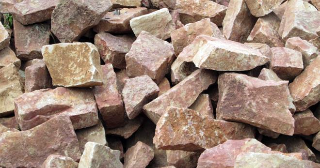 Бутовый камень – что это такое
