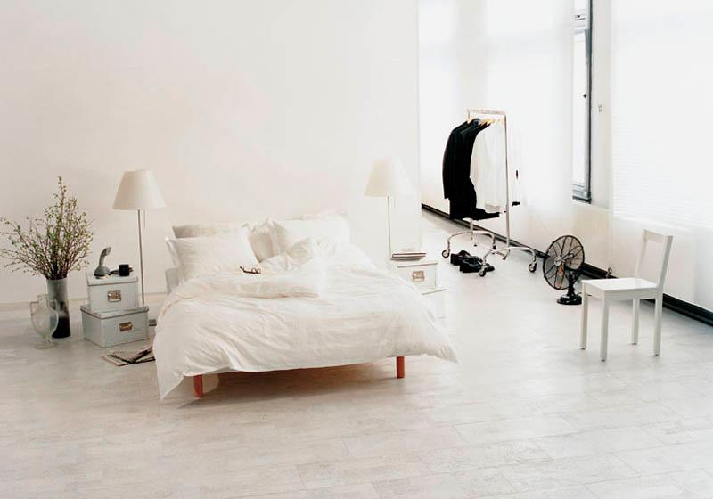 Пробковый пол – уют и тепло дома