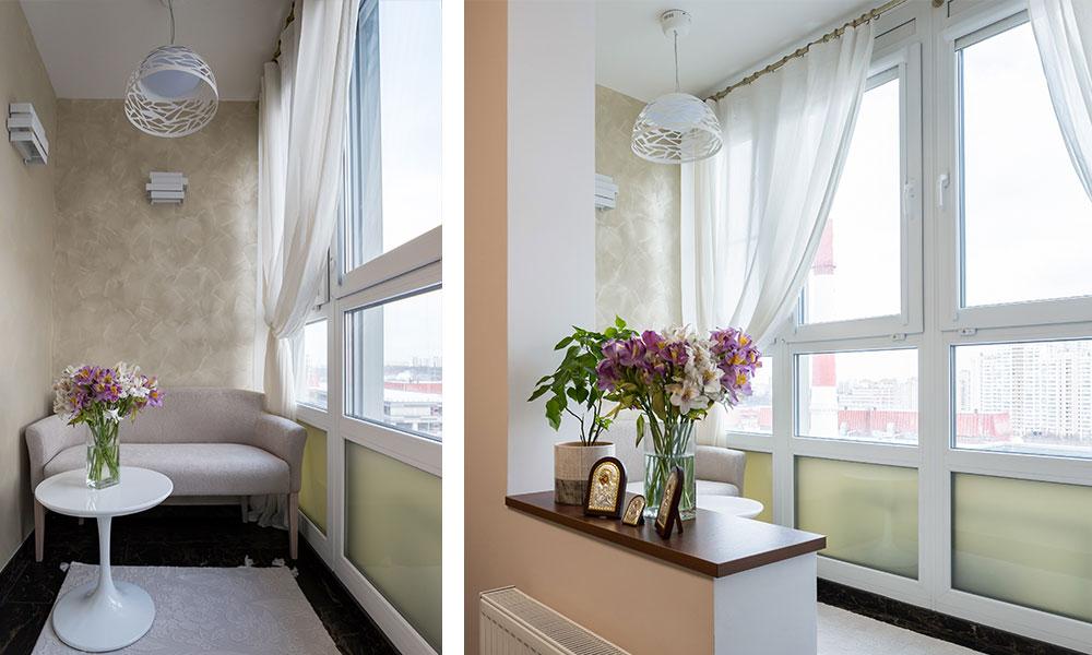 Остекление балкона: шаг к созданию уюта и гармонии в доме
