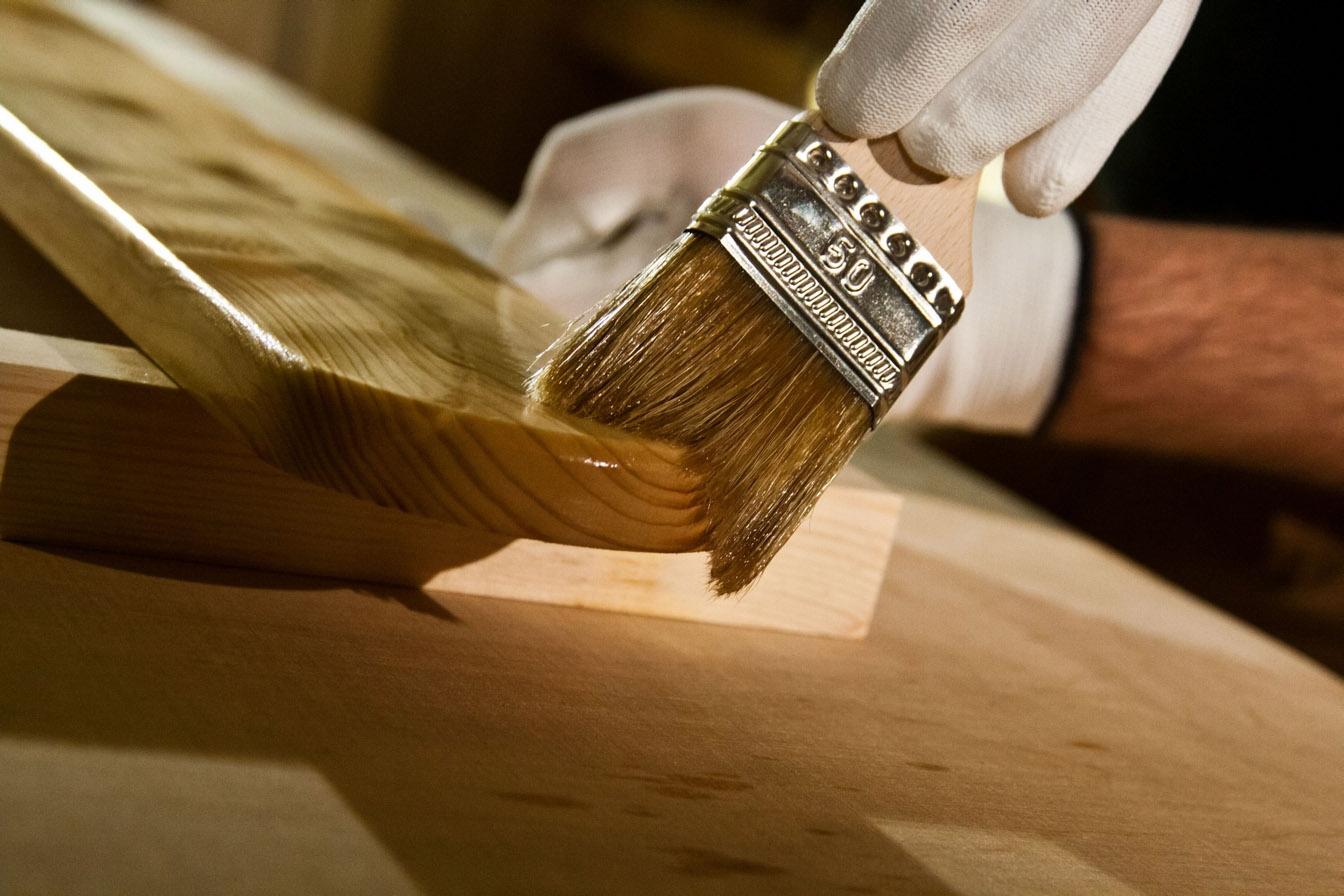 Огнебиозащита деревянных материалов