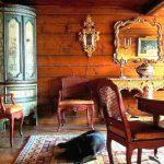 Строим дом, сохраняя традиции