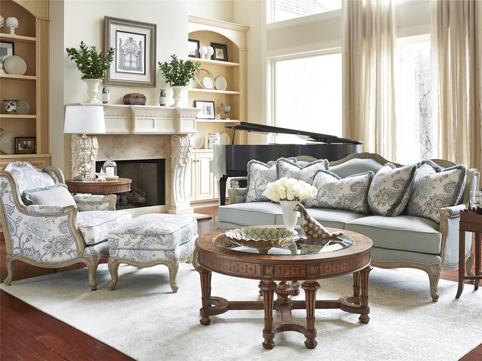 Какие существуют стили мебели?