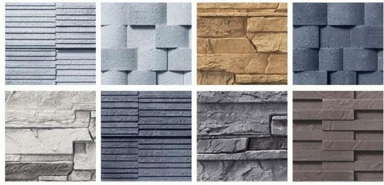 Фиброцементные фасады в современном строительстве