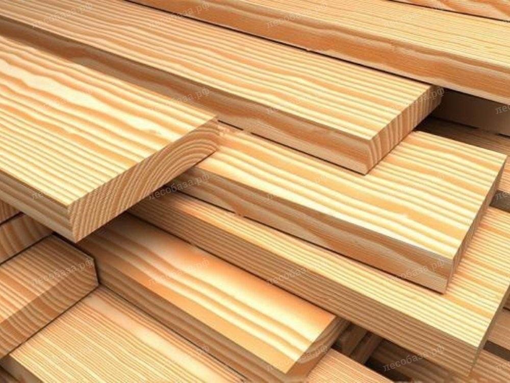 Как выбрать качественную древесину?