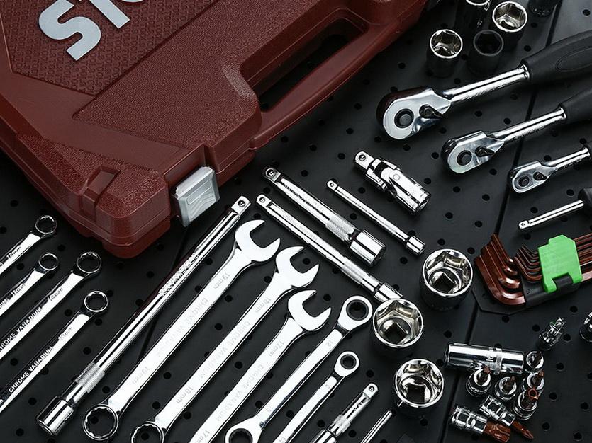Инструменты для авторемонта