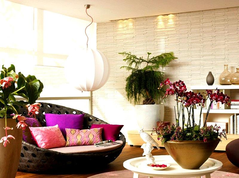 Идеи обновления домашнего пространства