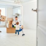 Важное об организации переезда в новый дом