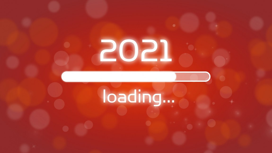 Интерьер 2021: модные прогнозы