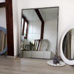 Волшебное стекло: зеркала в вашем доме