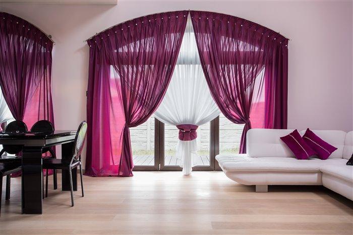 Какие полы лучше сделать в квартире с дизайнерским ремонтом