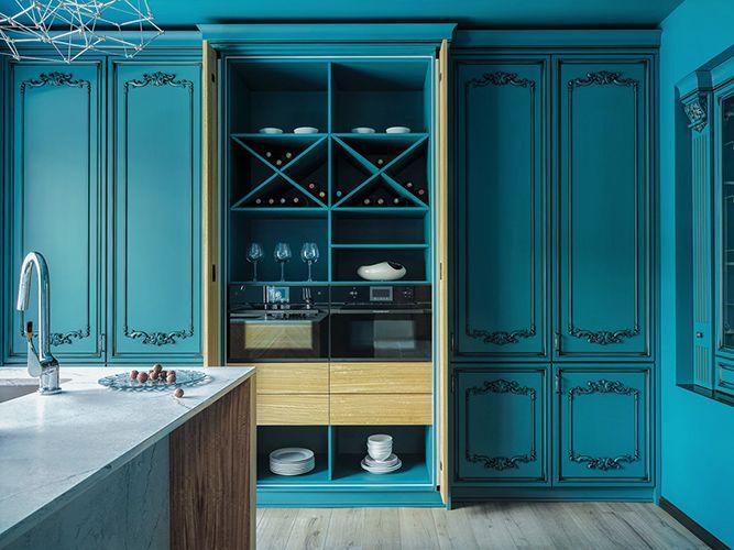 Экологически чистая кухня. Как это оформить?