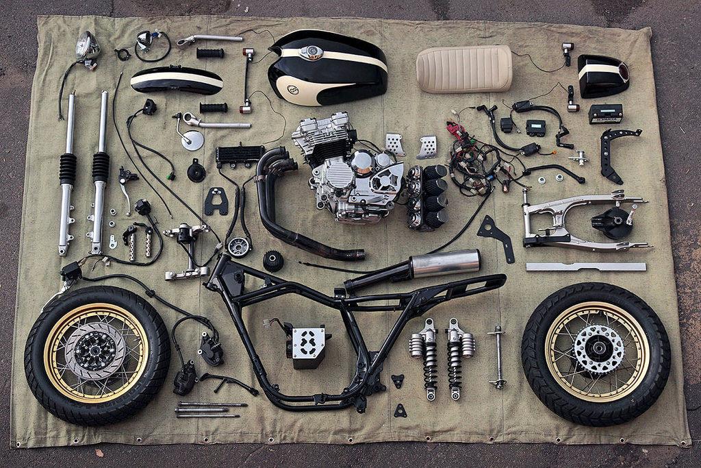 Качественные мотозапчасти от интернет-магазина AutoMotoZip