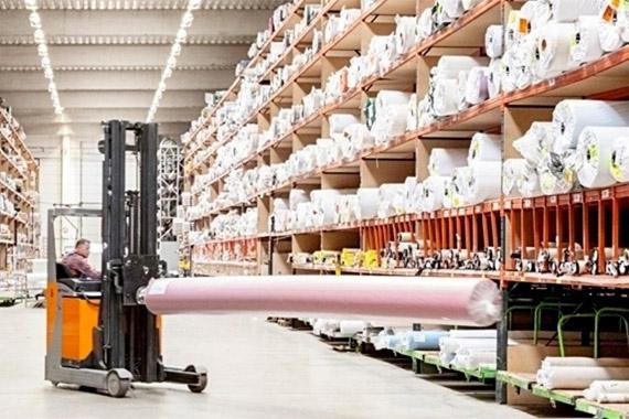 Ковры от холдинга ООО «ВЕНЕРА» – гарантия качества, 500 коллекций и поставка от 30 производителей