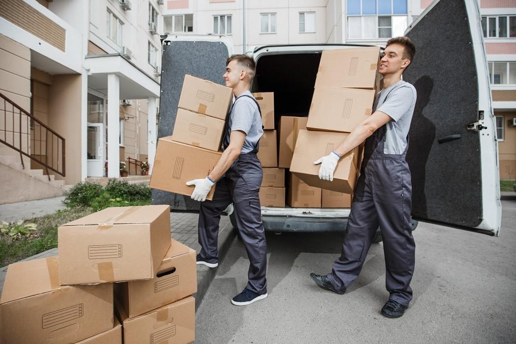 Перевозка грузов с компанией «Перевозка СПб»