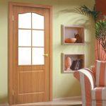 Компания dveri-kifa.ru – качественные двери со стеклом по лояльной цене