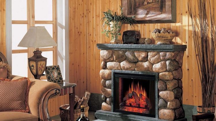 Отопление дачного домика: что выбрать?