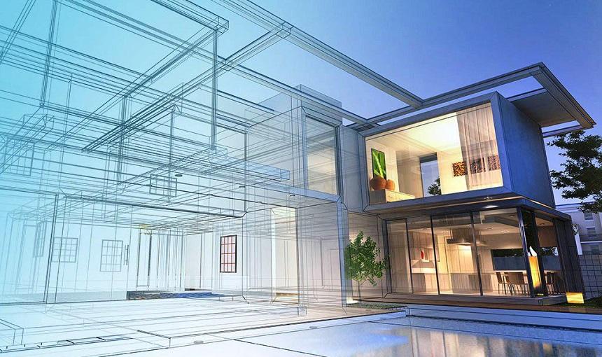 Проектирование частного дома