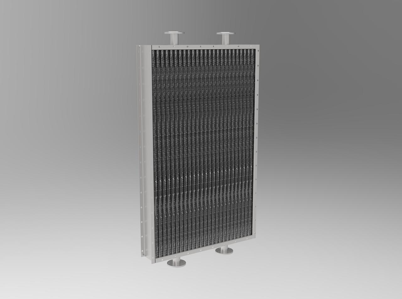 Особенности паровых калориферов КПСК для приточной вентиляции