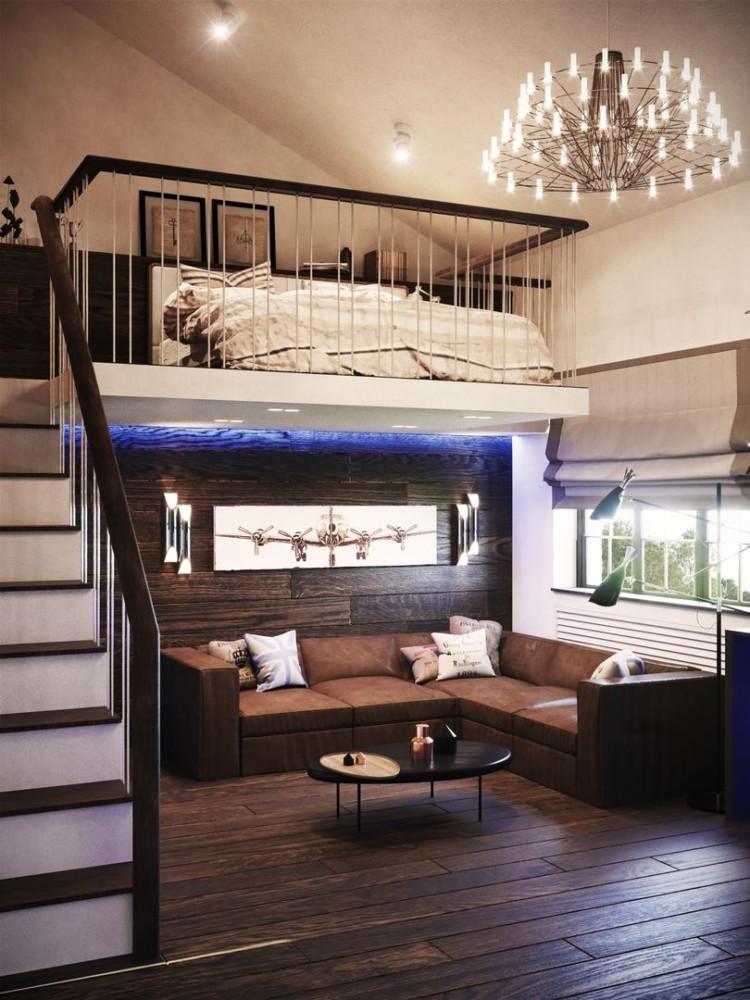 Интерьер маленькой спальни: как добавить уюта и визуально расширить пространство