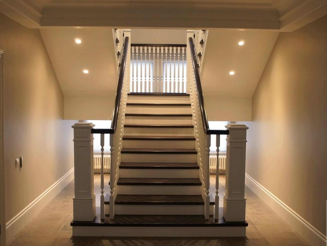 Что нужно знать о лестницах из массива дерева