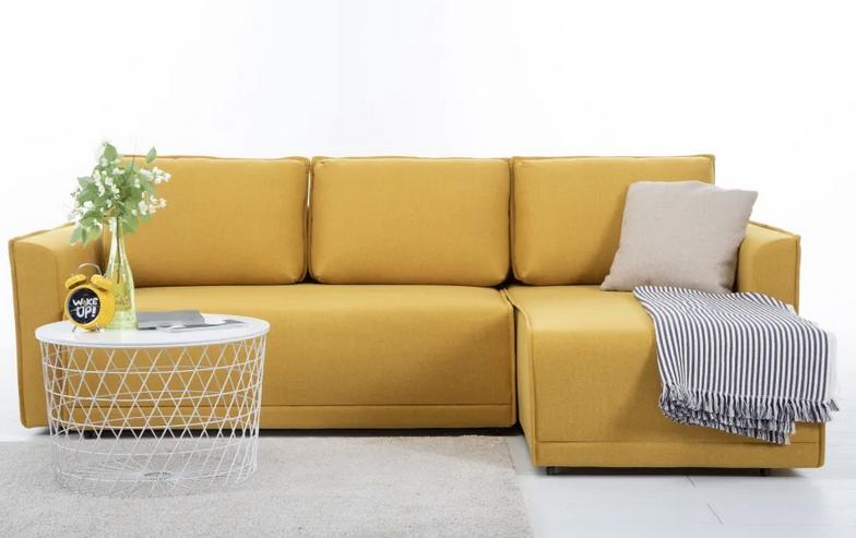 Мягкая мебель от производителя Pushe