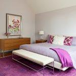 Правила уютной спальни с советами дизайнеров