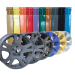 Эпоксидная полимерная порошковая краска: состав, характеристики, применение