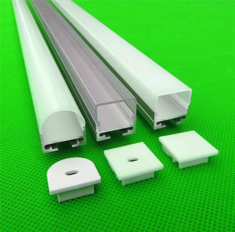 Профили для светодиодных лент