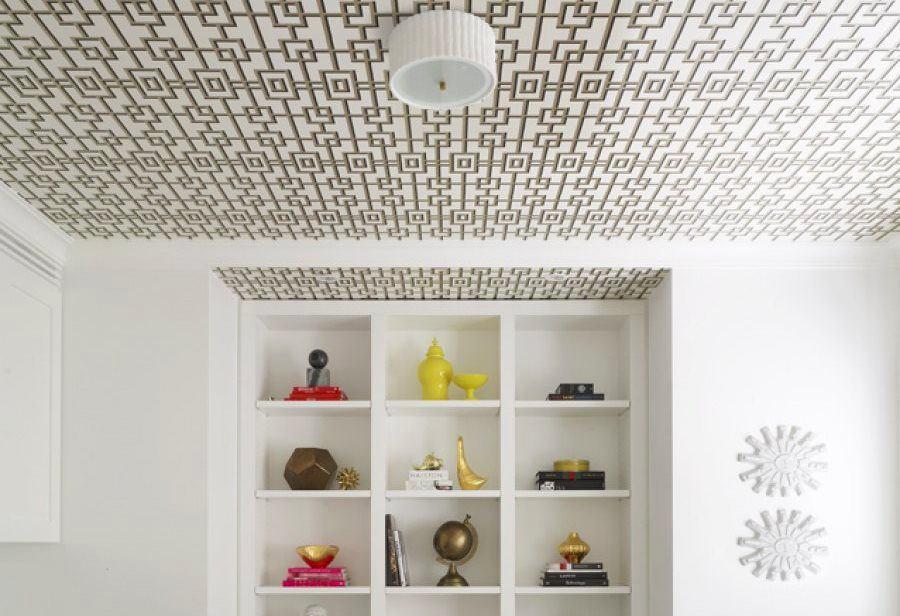 Виды отделки потолка: для любого помещения и стиля