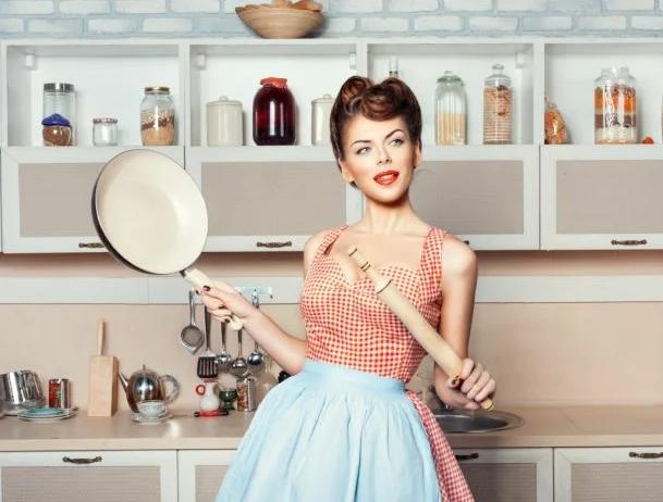 5 идей для функционального хранения на кухне