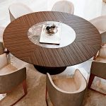 5 советов, как обставить столовую в стиле ар-деко