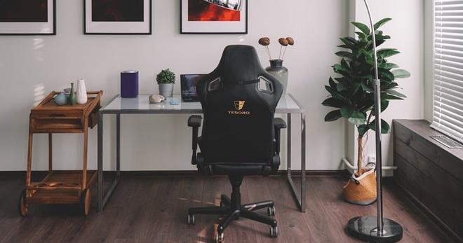 Игровой стул — как выбрать кресло и оформить геймерскую зону