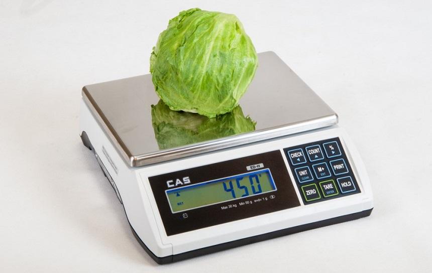 Электронные весы для дома и не только