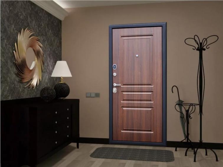 Советы, которые помогут выбрать входную дверь