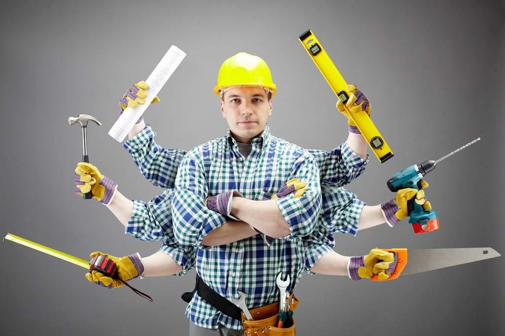 Какие инструменты купить для домашнего ремонта