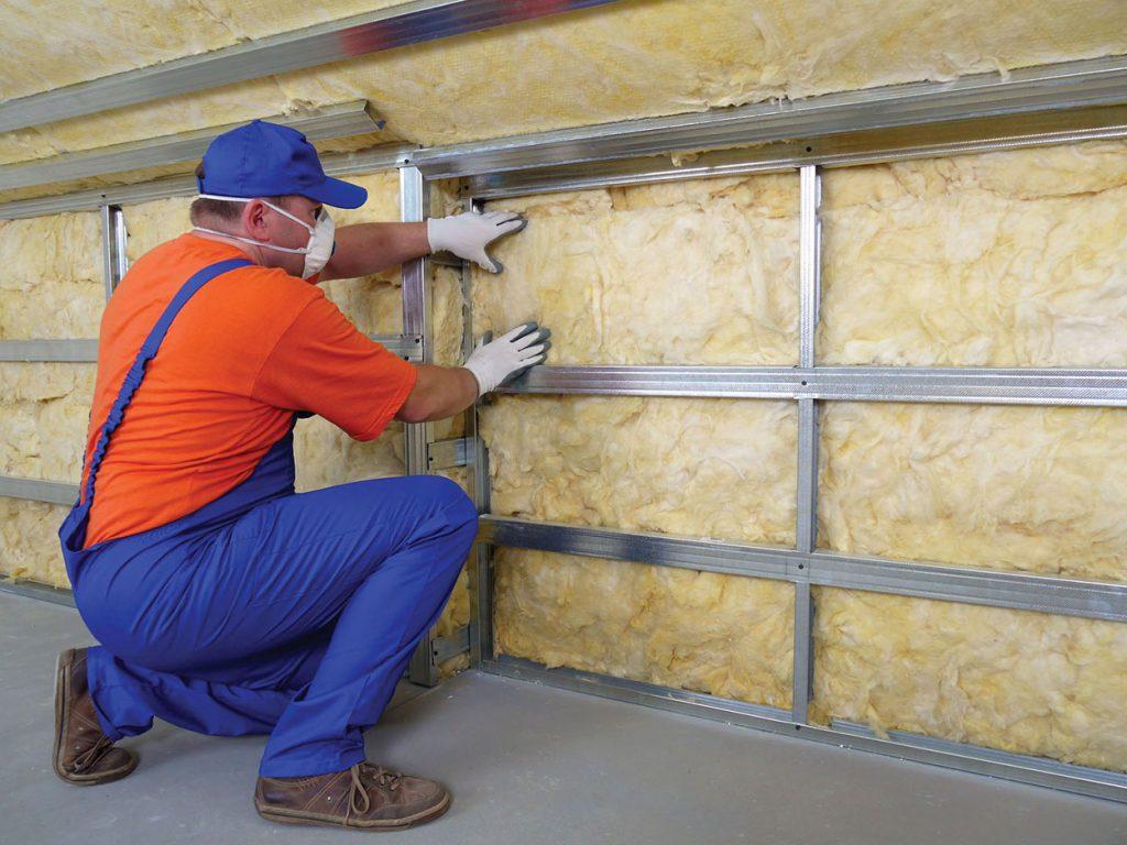 Правильное и качественное утепление стен
