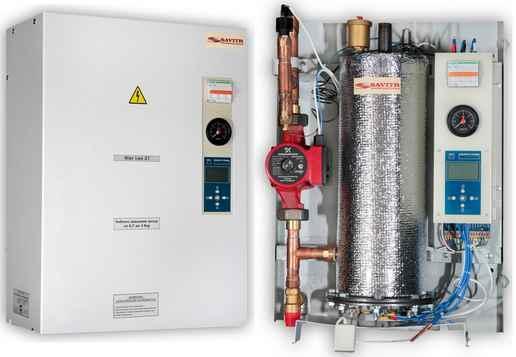 Как работает система отопления