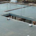 Замена заводских плит-перекрытий монолитной конструкцией