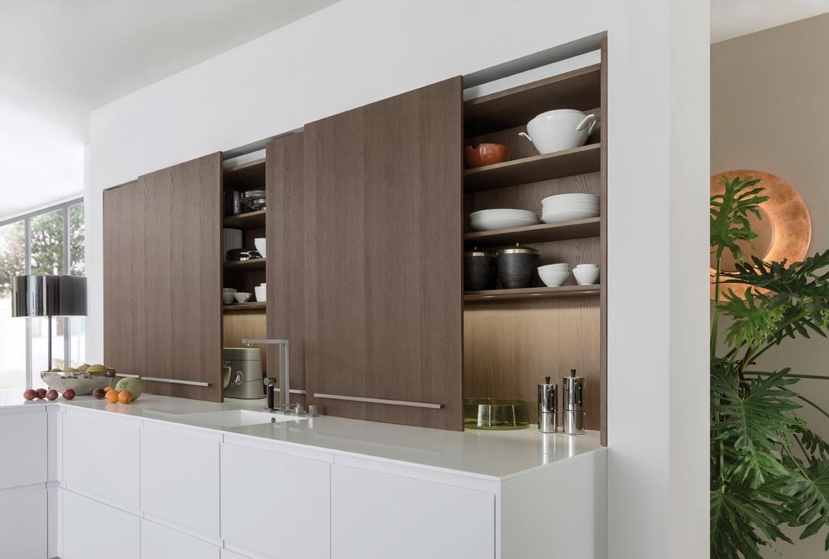 Как правильно организовать кухню, чтобы она была по-настоящему удобной