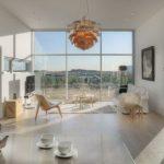 Дизайн квартиры-студии: главные правила планировки