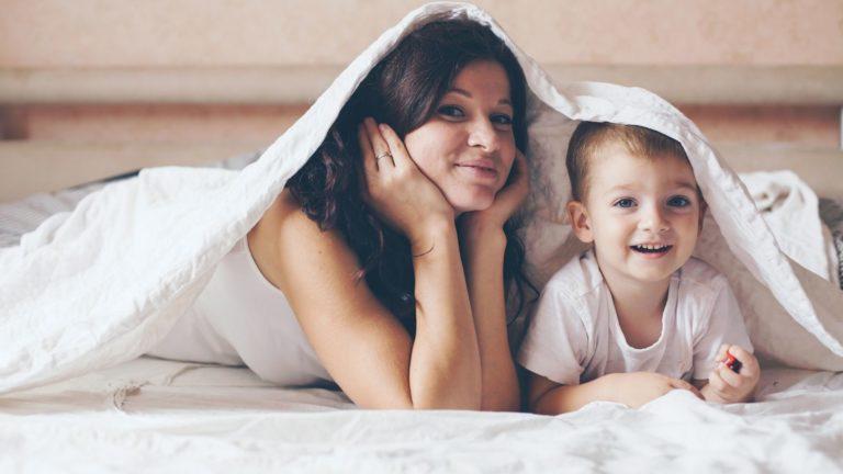 Спальня аллергика — позаботьтесь о комфортном отдыхе