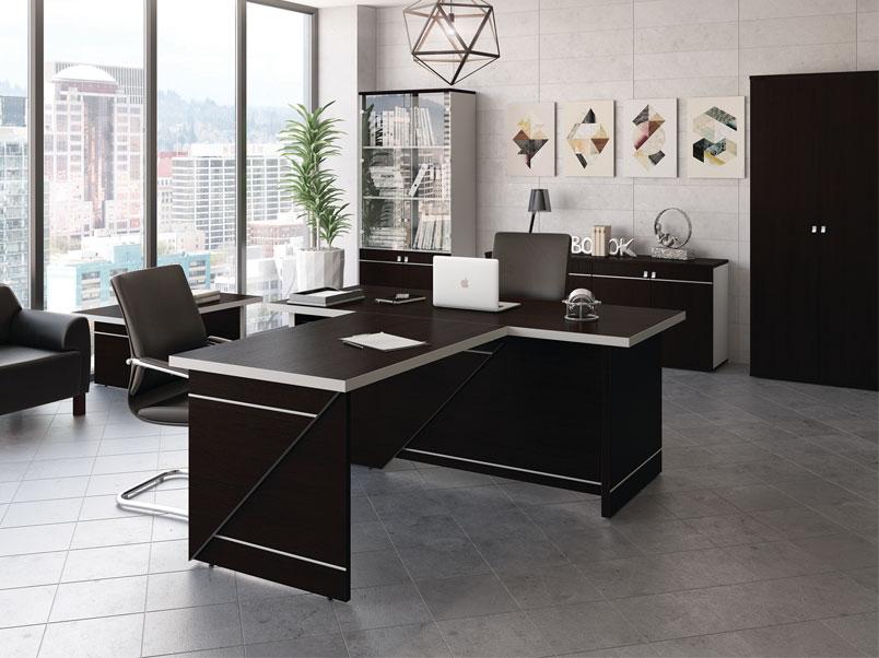 Мебель для персонала – это просто!