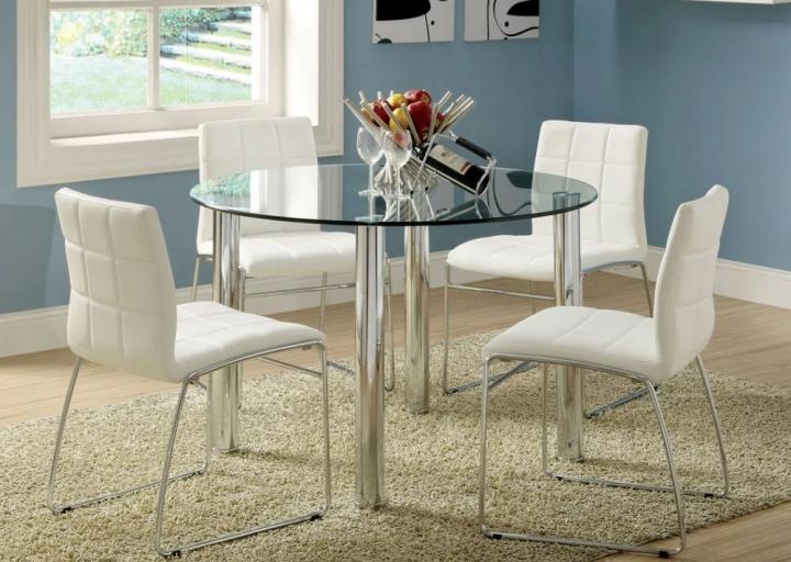Столы и стулья для кухни: советы по выбору