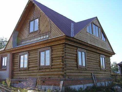 Существует ли в России налог на недвижимость?