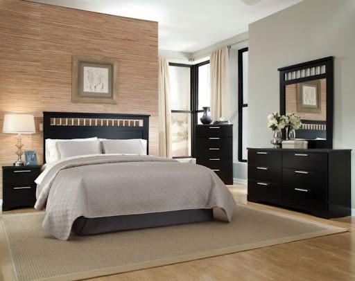 Интерьер и мебель для спальни могут быть разнообразными