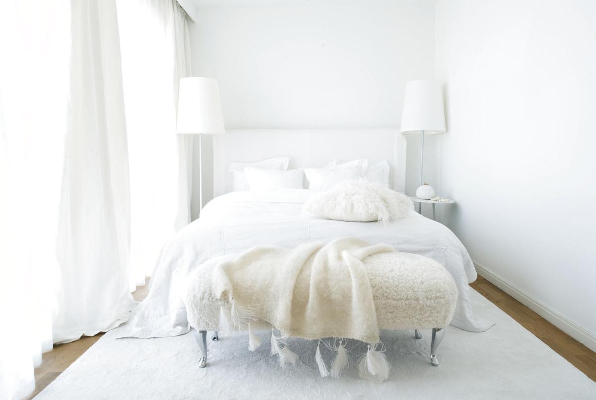 6 веских причин для использования белого в интерьере: от расширения пространства до экономии