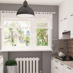 Как сделать интерьер кухни практичным: 3 важных правила