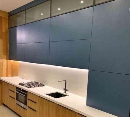 Экономичные кухонные гарнитуры маленьких размеров