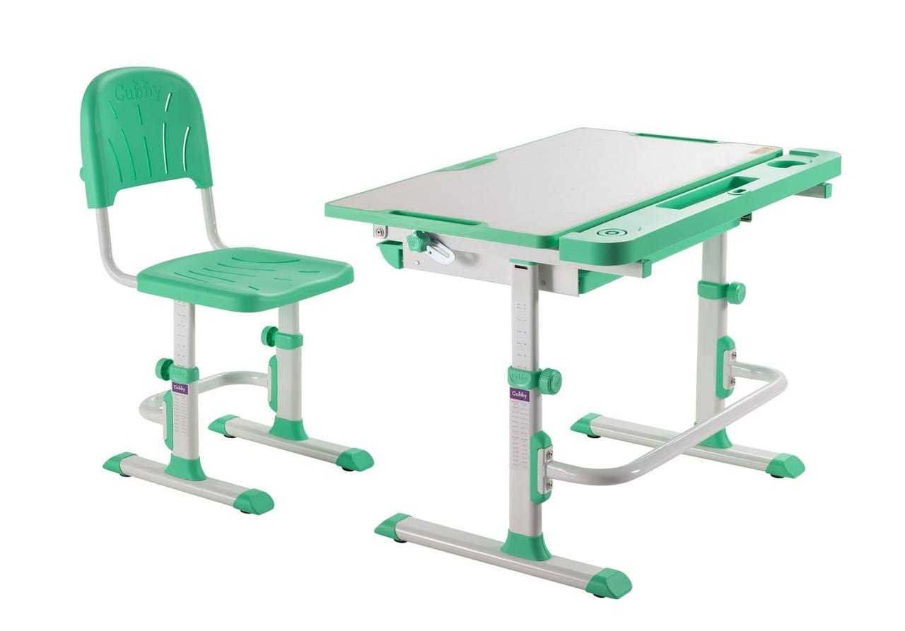 Регулируемая мебель для частных школ