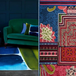 У ваших ног: 7 модных тенденций из мира ковров